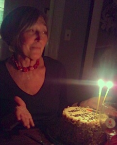 76th Birthday!