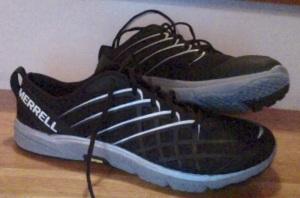Bare Access Shoes