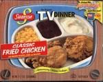 TV Dinners!