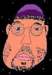Andy, circa 1992