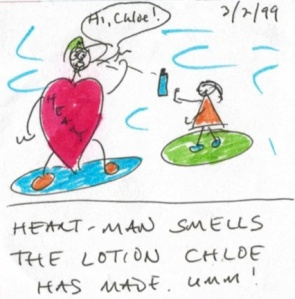 Heartman #65
